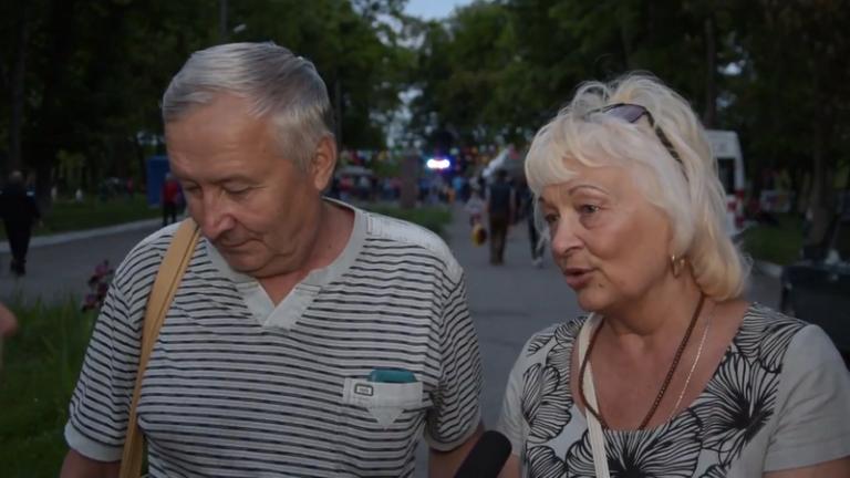 """Вопросы жителей к власти города в программе """"РазговорНик"""""""