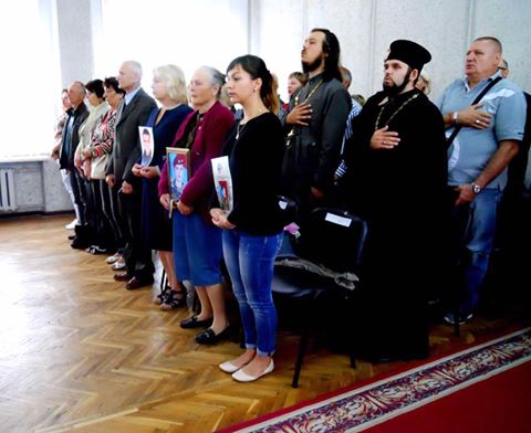 31 августа состоялась 26-я сессия Никопольского горсовета | Прихист