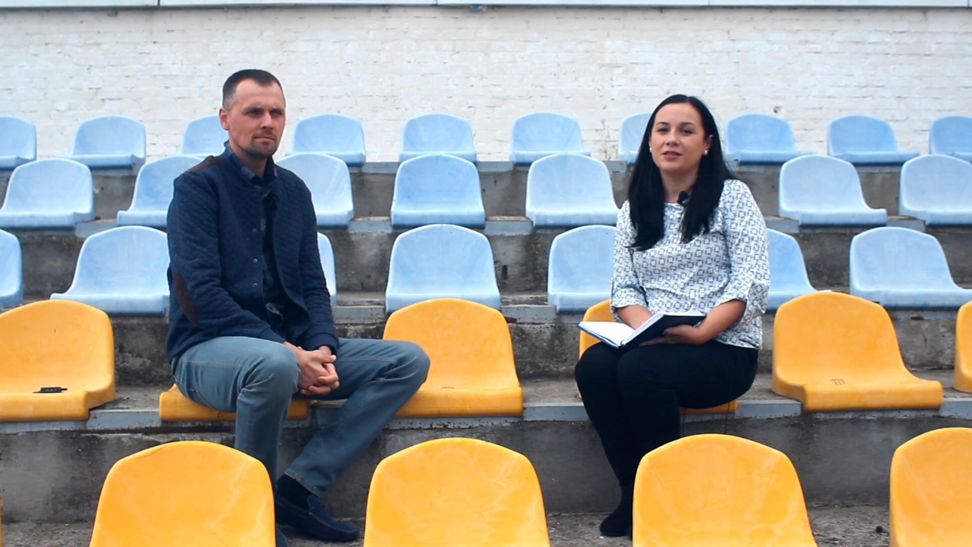 Интервью с Константином Симашко | Прихист