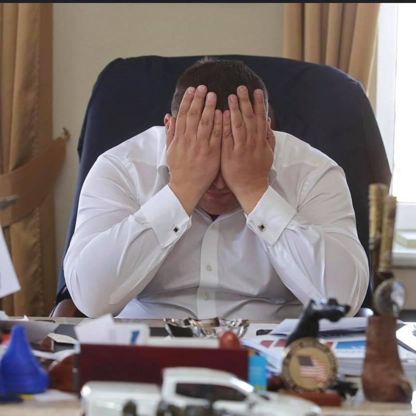 Мэр Днепра Борис Филатов обозвал никопольчан клоунами | Прихист