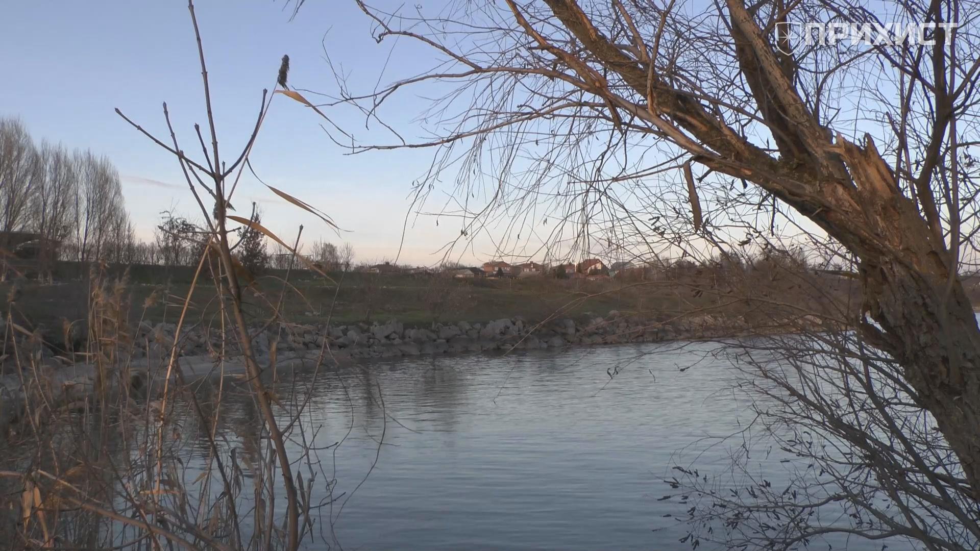 Будет ли в Приднепровском техническая вода?   Прихист