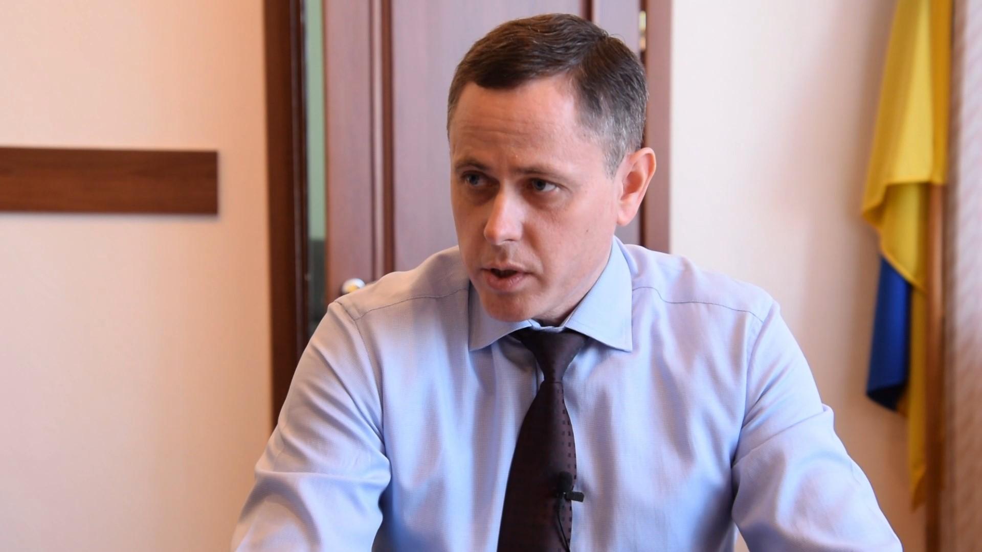 Материальная помощь для закупки киловатт и увольнение Сергея Тыхенко: интервью с Александром Саюком | Прихист
