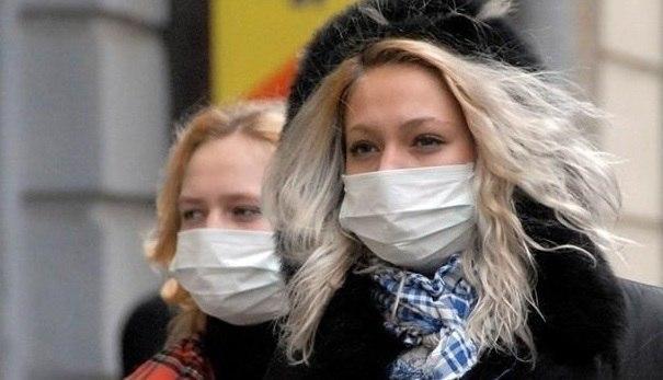 В Украине превышен эпидпорог по гриппу | Прихист