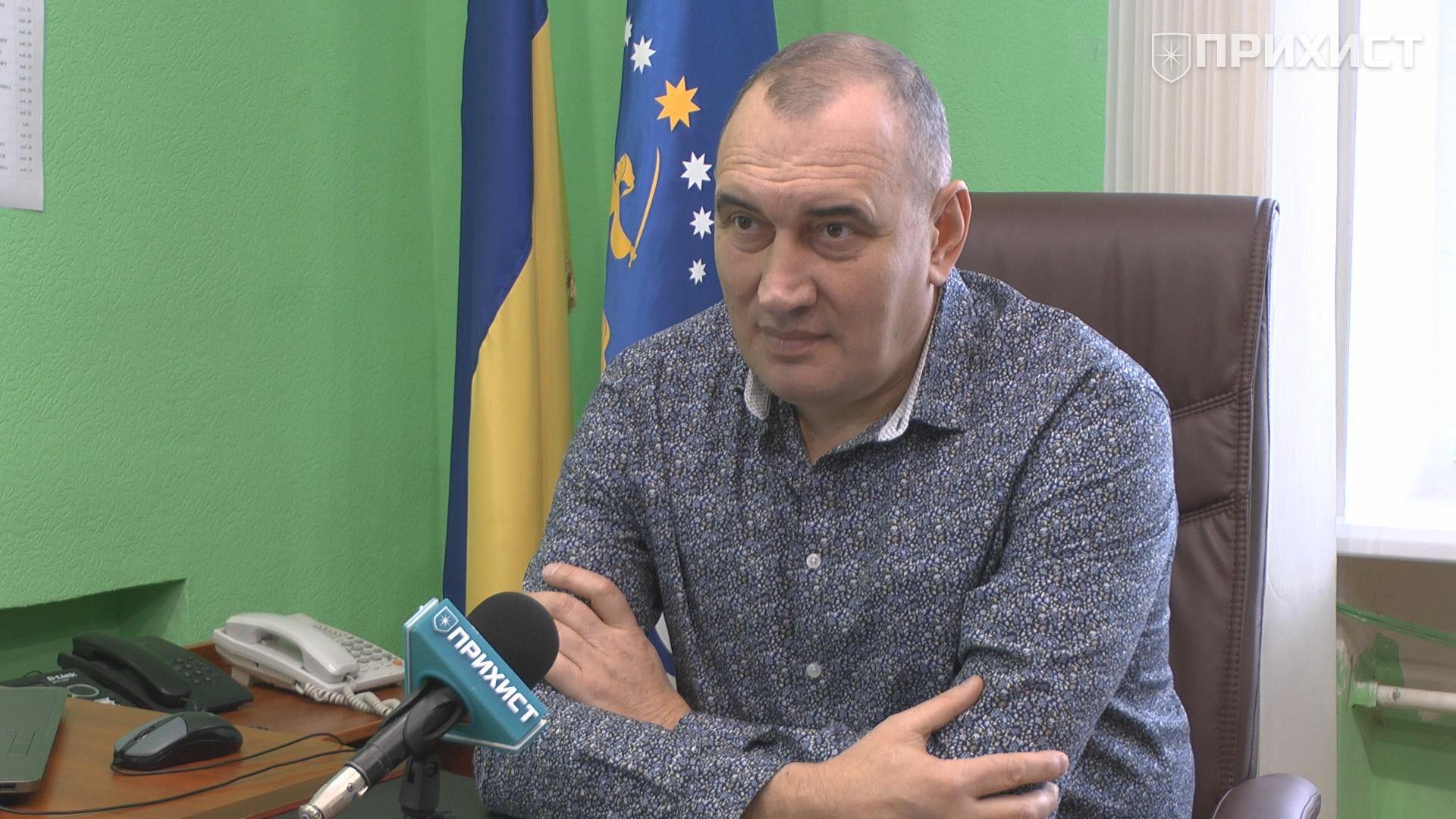 Комментарий Сергея Тыхенко по поводу конкурса на определение нового подрядчика по вывозу мусора   Прихист