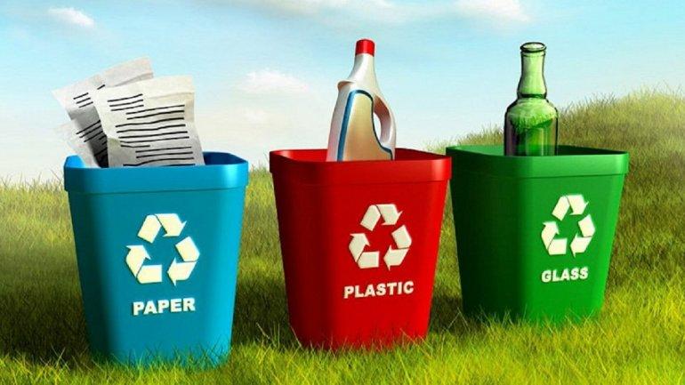 Вывозим мусор по-новому: в городе появится новый исполнитель услуги | Прихист