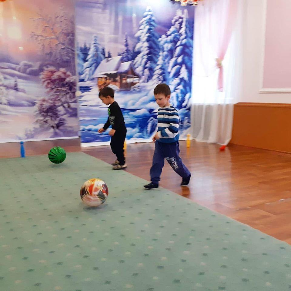В селе Покровское продолжают активно развивать спорт | Прихист
