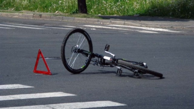 Заметки велосипедиста   Прихист