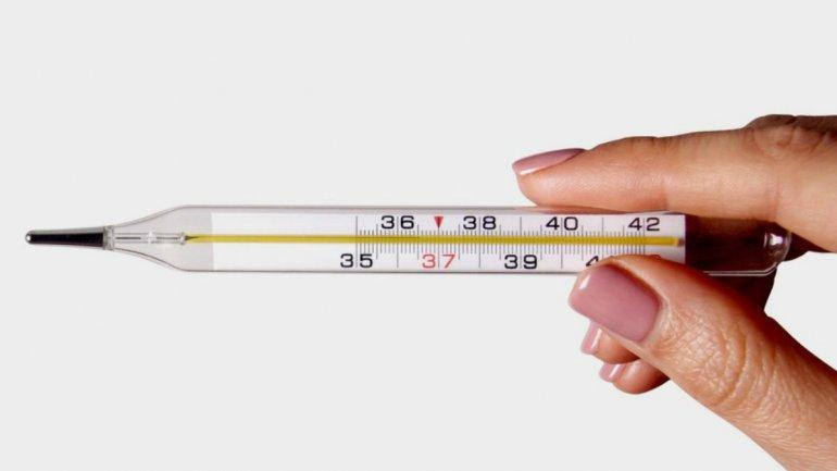 Воспитанникам никопольских школ и детских садов будут ежедневно мерять температуру | Прихист