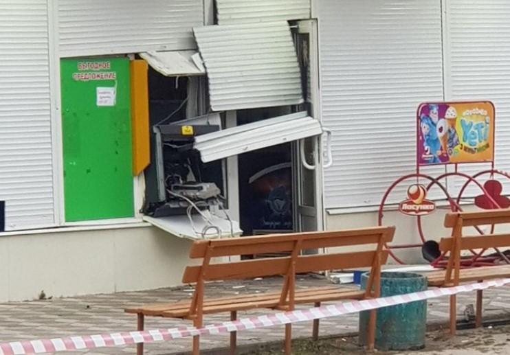 В Никополе задержали грабителей, ограбивших банкомат в Энергодаре | Прихист