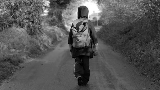 Почему дети уходят из дома? | Прихист