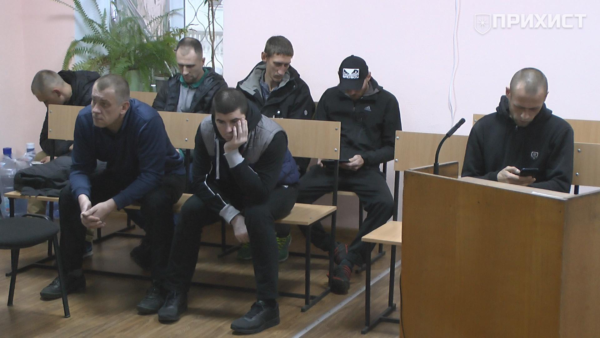 У подозреваемых в двойном убийстве истек срок действия домашнего ареста   Прихист