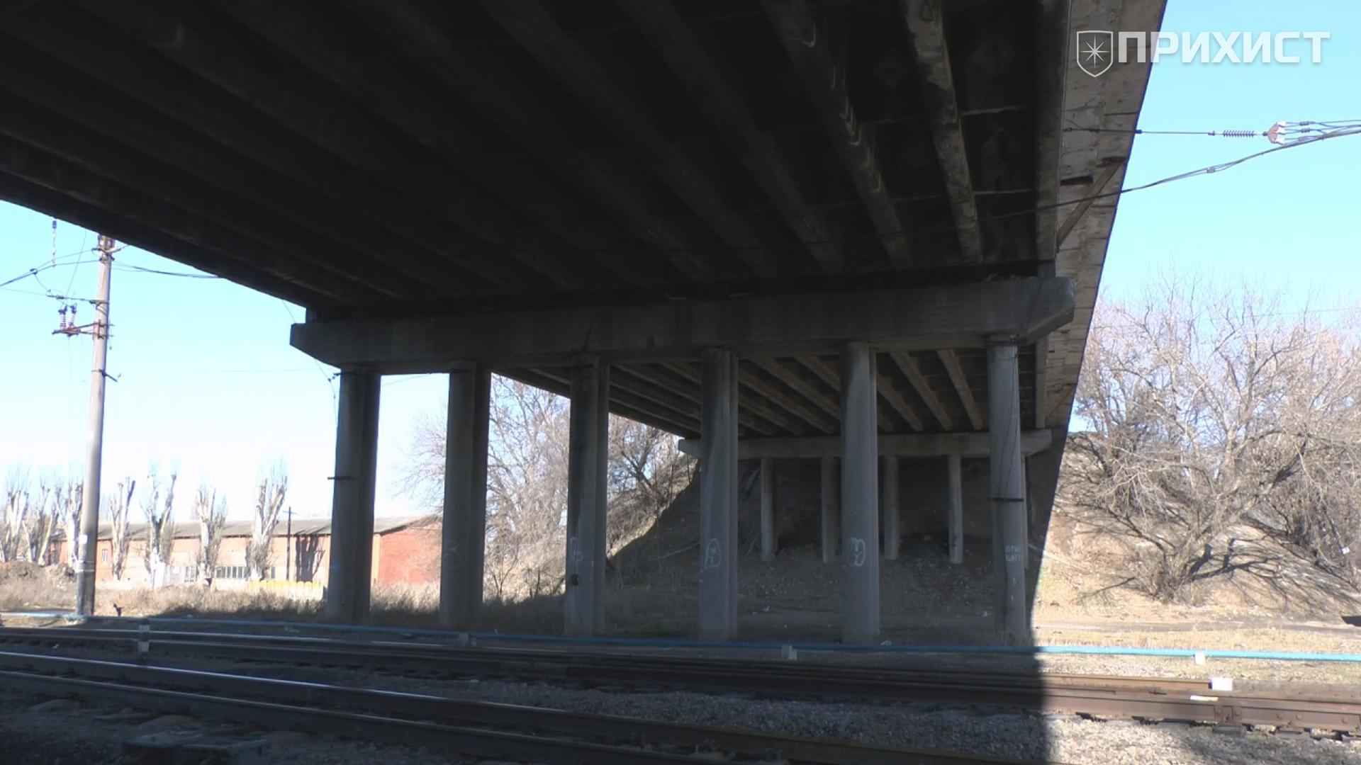 Снести нельзя ремонтировать: что ждет «горбатый» мост в Никополе   Прихист
