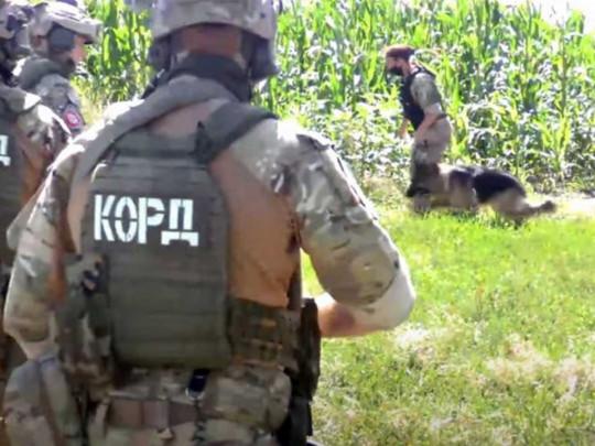 Полтавский террорист был ликвидирован при задержании | Прихист
