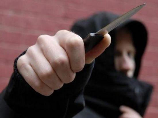 В Никополе полиция задержала несовершеннолетнего за разбойное нападение   Прихист