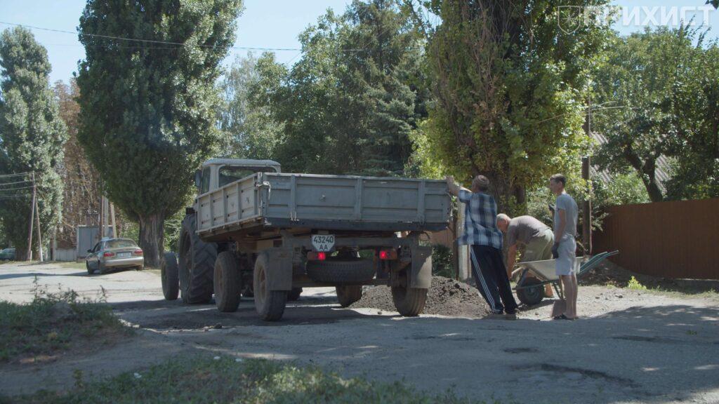 Прогноз погоди в селі Приміське на тижден