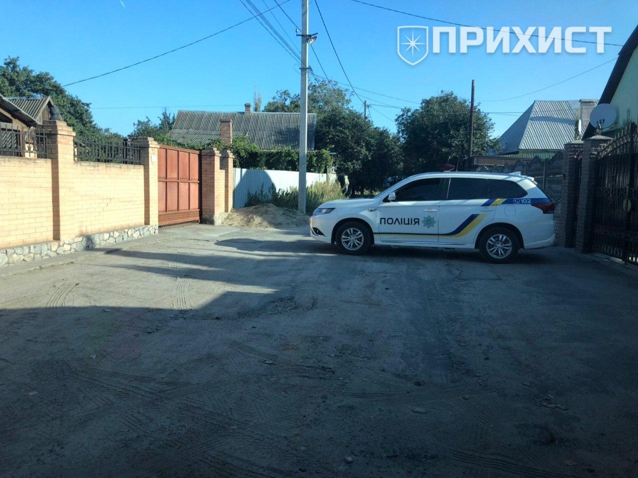 ОБНОВЛЕНО: полиция задержала подозреваемых в двойном убийстве | Прихист