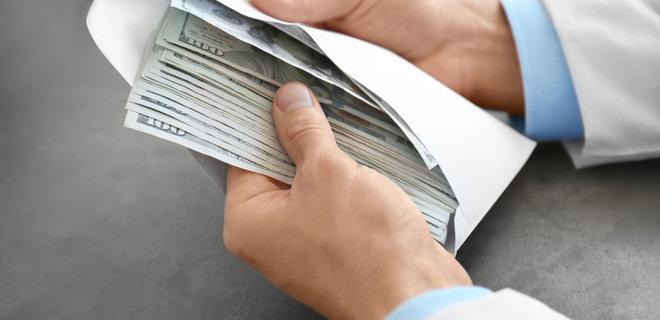 Никопольский бизнесмен присвоил более 1 300 000 гривен, предназначенных на строительство амбулаторий | Прихист