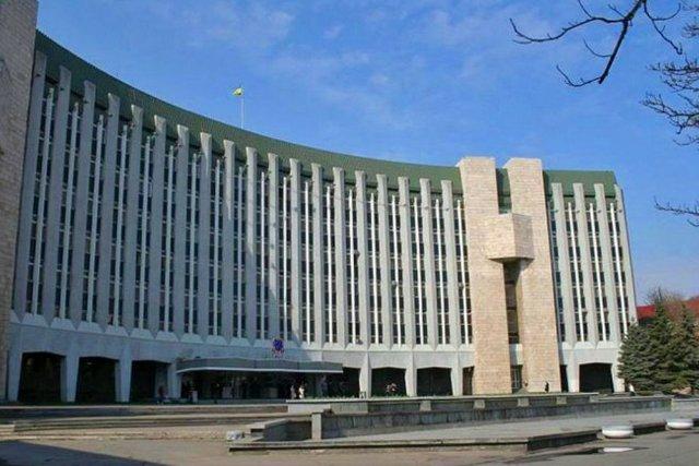 Должностные лица Днепровского горсовета подозреваются в «откатах» за подряды и хищениях бюджетных средств | Прихист
