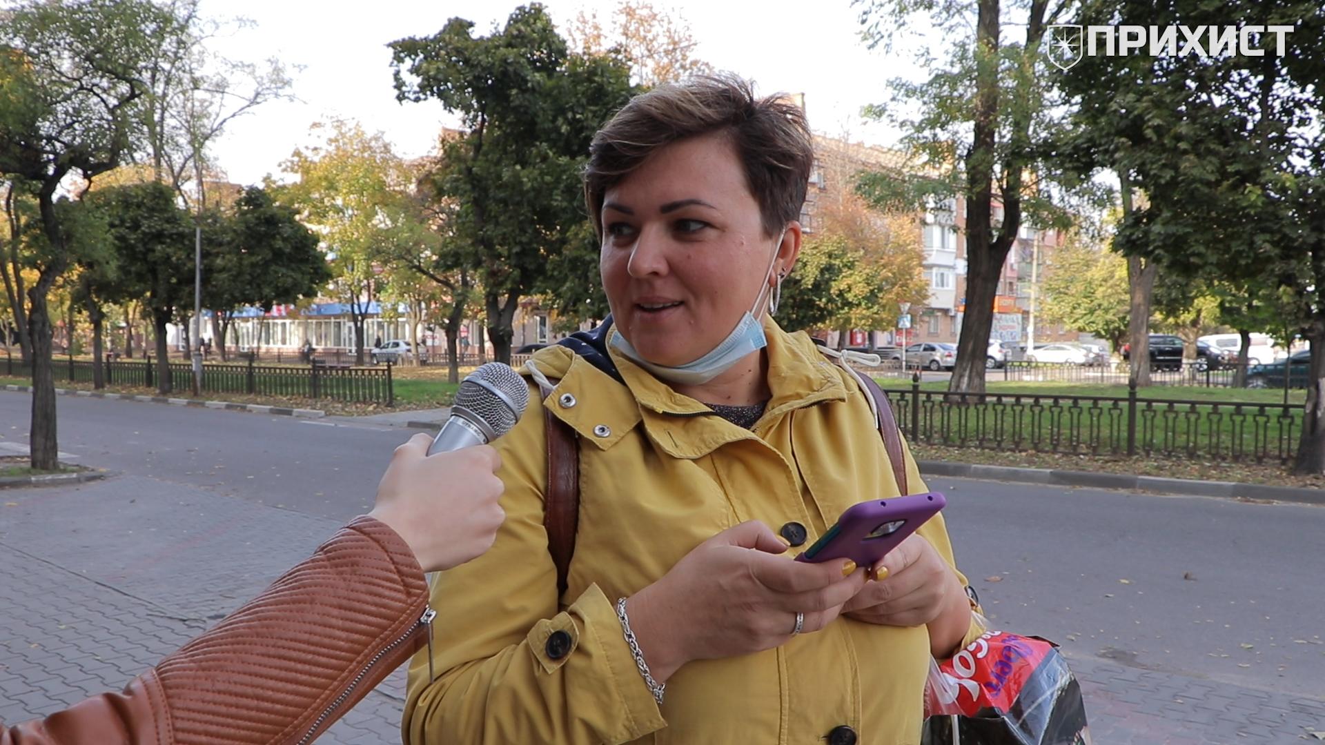 В Никополе прошли местные выборы   Прихист