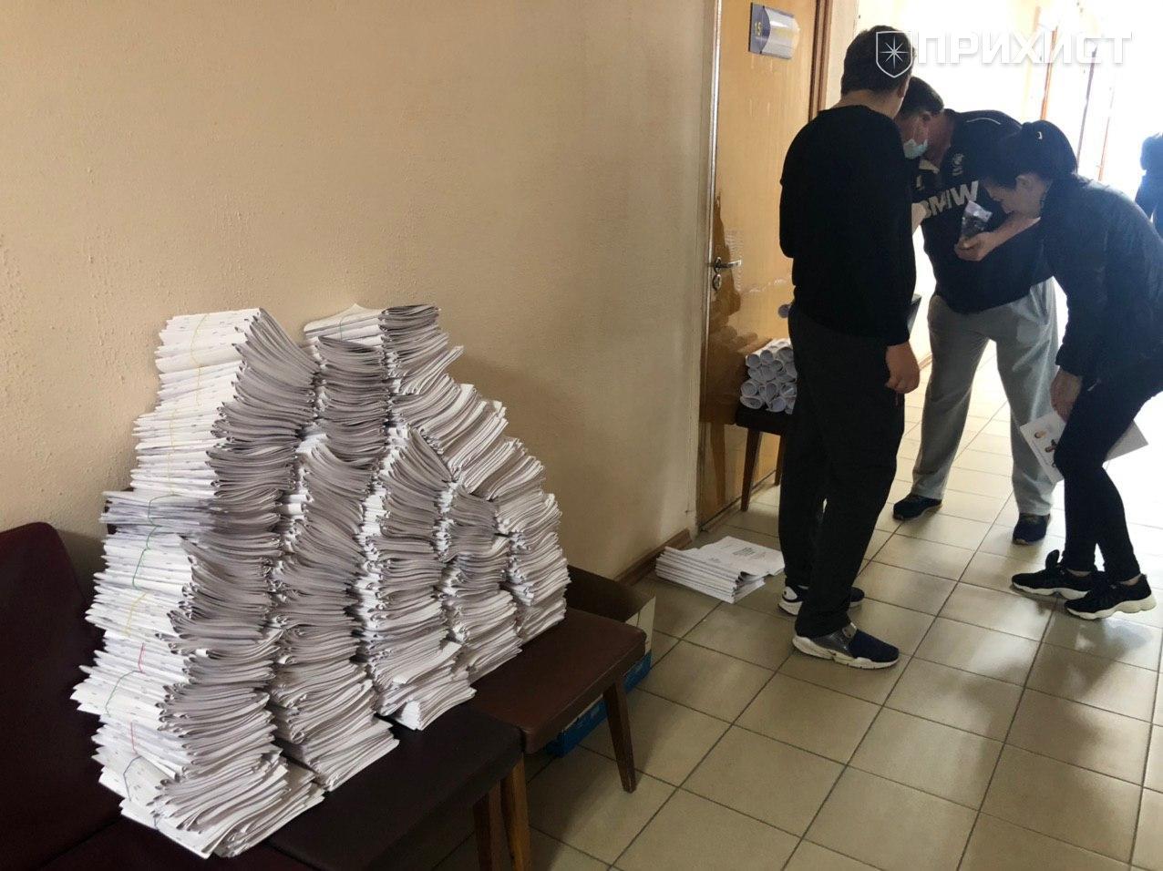 Под угрозой ли выборы в Никополе? | Прихист