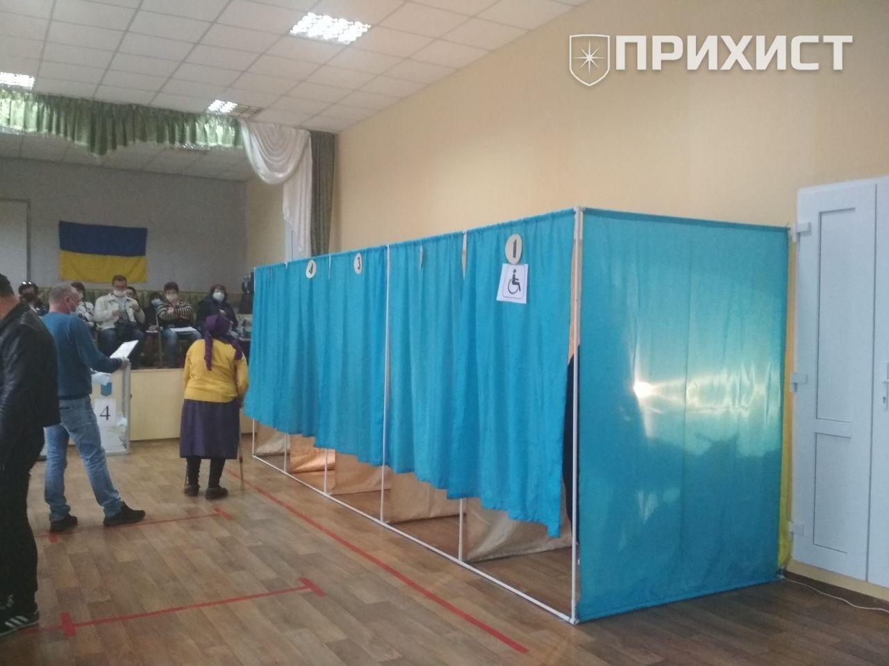 Стало известно, когда может пройти второй тур местных выборов   Прихист