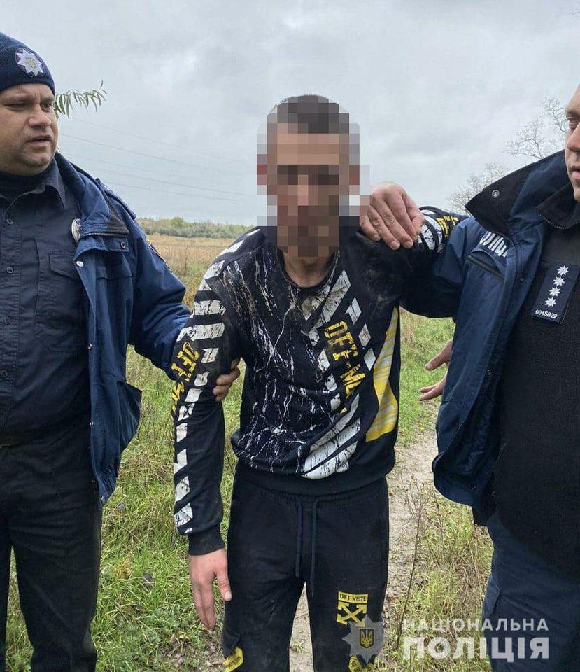 Житель Марганца убил пенсионера при попытке ограбления | Прихист