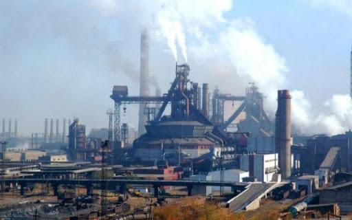 На Днепропетровщине промышленный гигант возместил деньги за экологический ущерб | Прихист