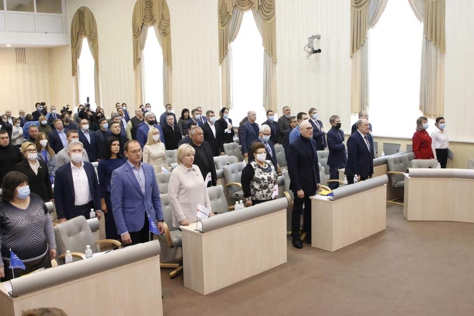 На Дніпропетровщині ухвалили бюджет області на 2021 рік | Прихист