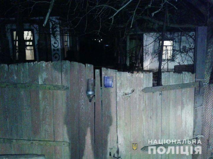 В Покрове двое напали на пенсионерку и ограбили ее дом   Прихист