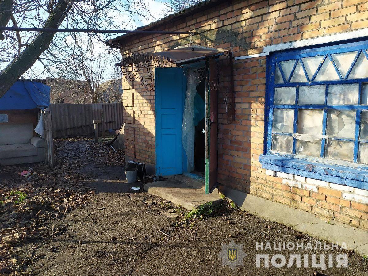 В Никопольском районе полиция задержала подозреваемого в покушении на убийство двоих человек | Прихист