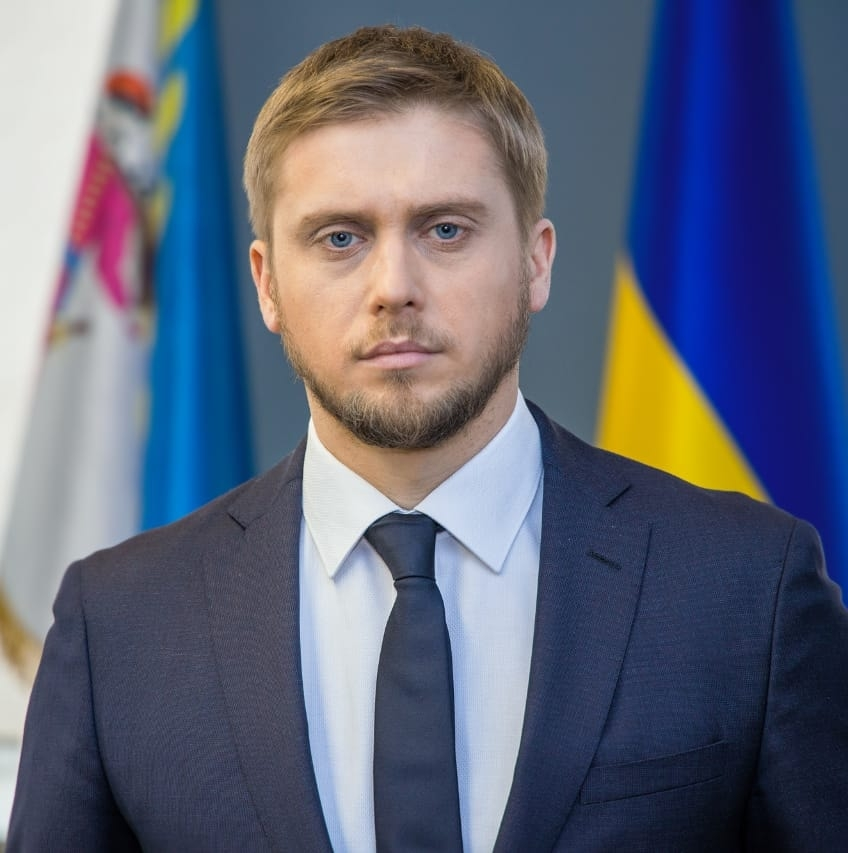 Губернатор Днепропетровской области о своей отставке: «Работаю в обычном режиме» | Прихист