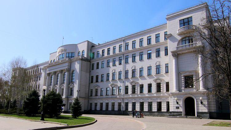 В Днепропетровском областном совете создали 7 фракций | Прихист