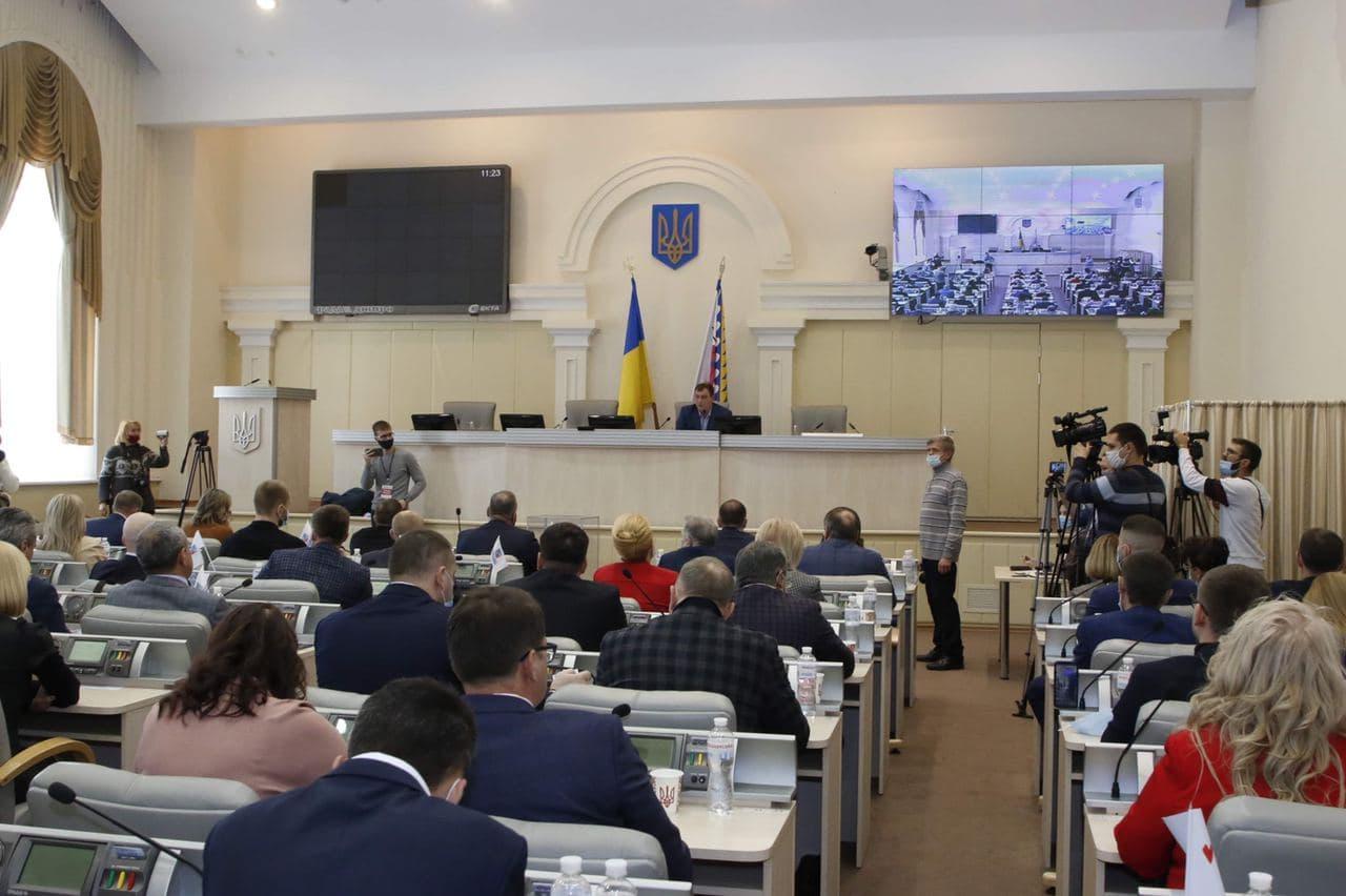 Стало відомо, в яких сферах працюють новообрані депутати Дніпропетровської обласної ради | Прихист