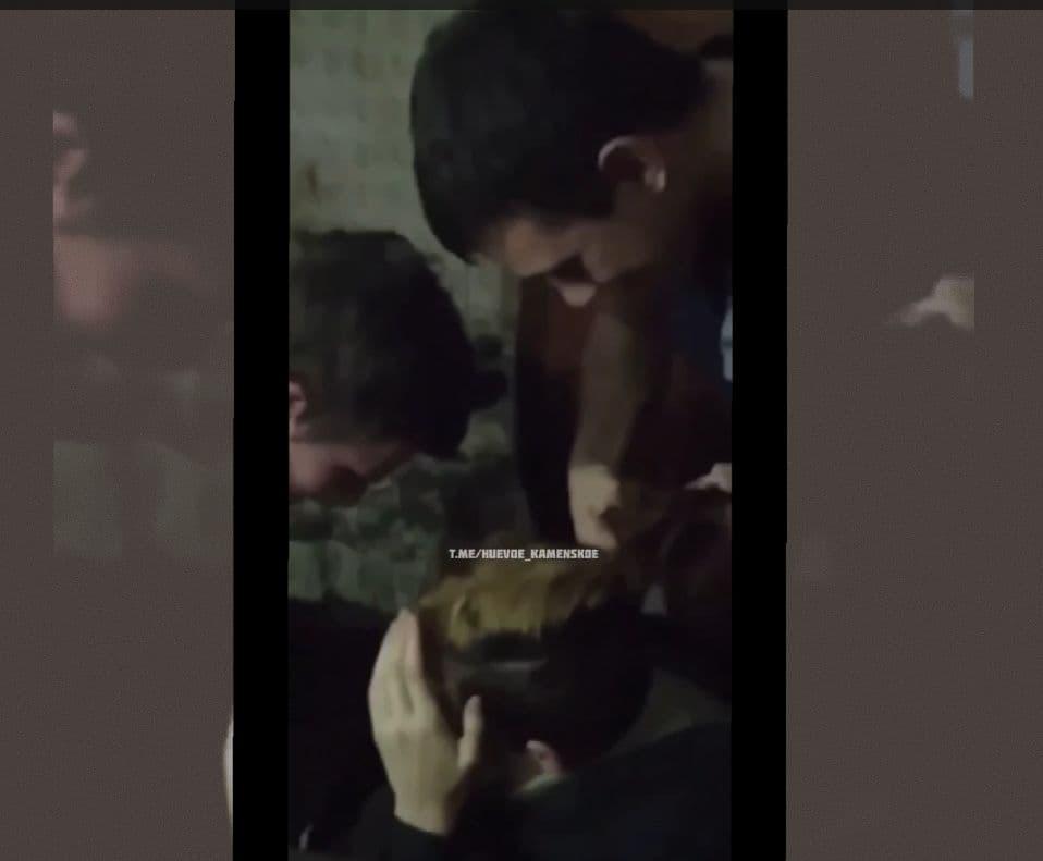 Издевательства и пытки над парнем в Каменском: подросткам сообщили о подозрении | Прихист