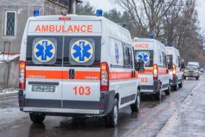 Кабмін змінив час прибуття швидкої допомоги на виклик до пацієнтів | Прихист