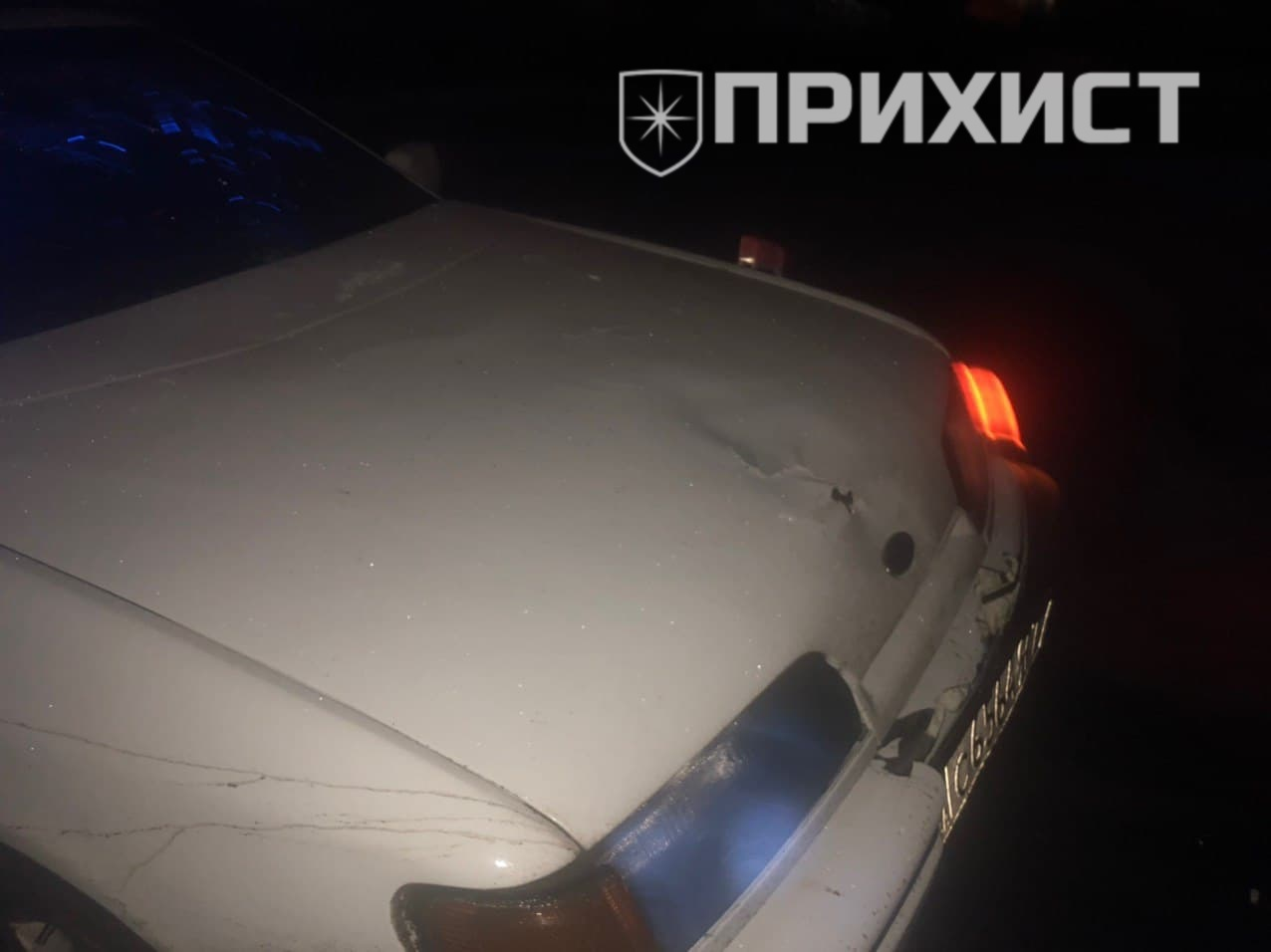 Умер второй пострадавший в вечернем ДТП на Херсонской | Прихист