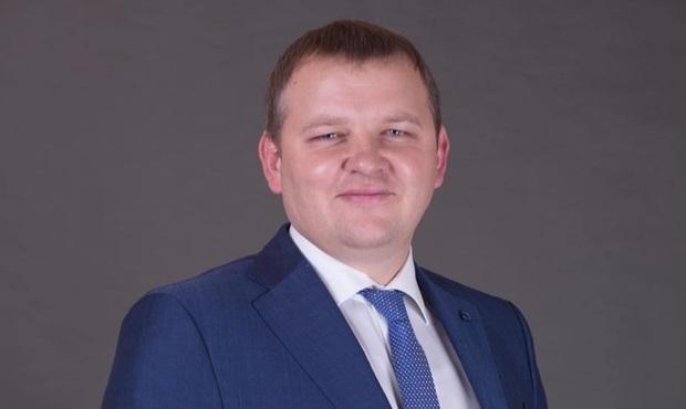 Избран новый председатель областного совета | Прихист