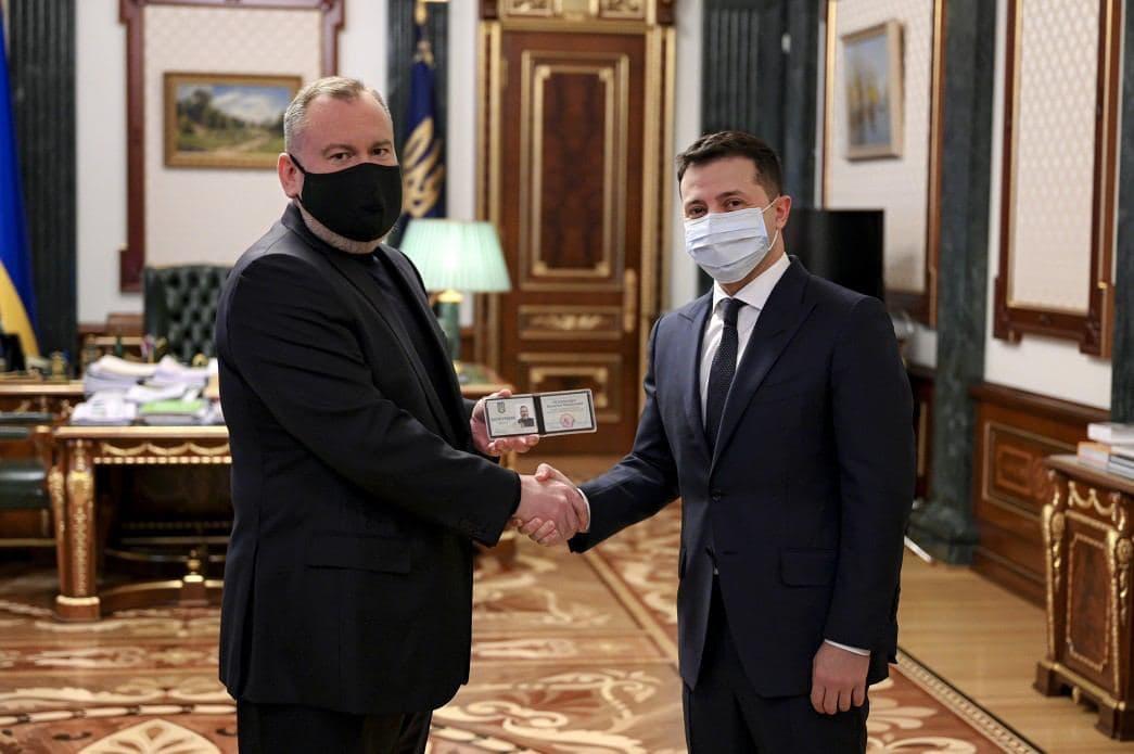 Офіційно: Валентин Резніченко призначений головою Дніпропетровської ОДА | Прихист