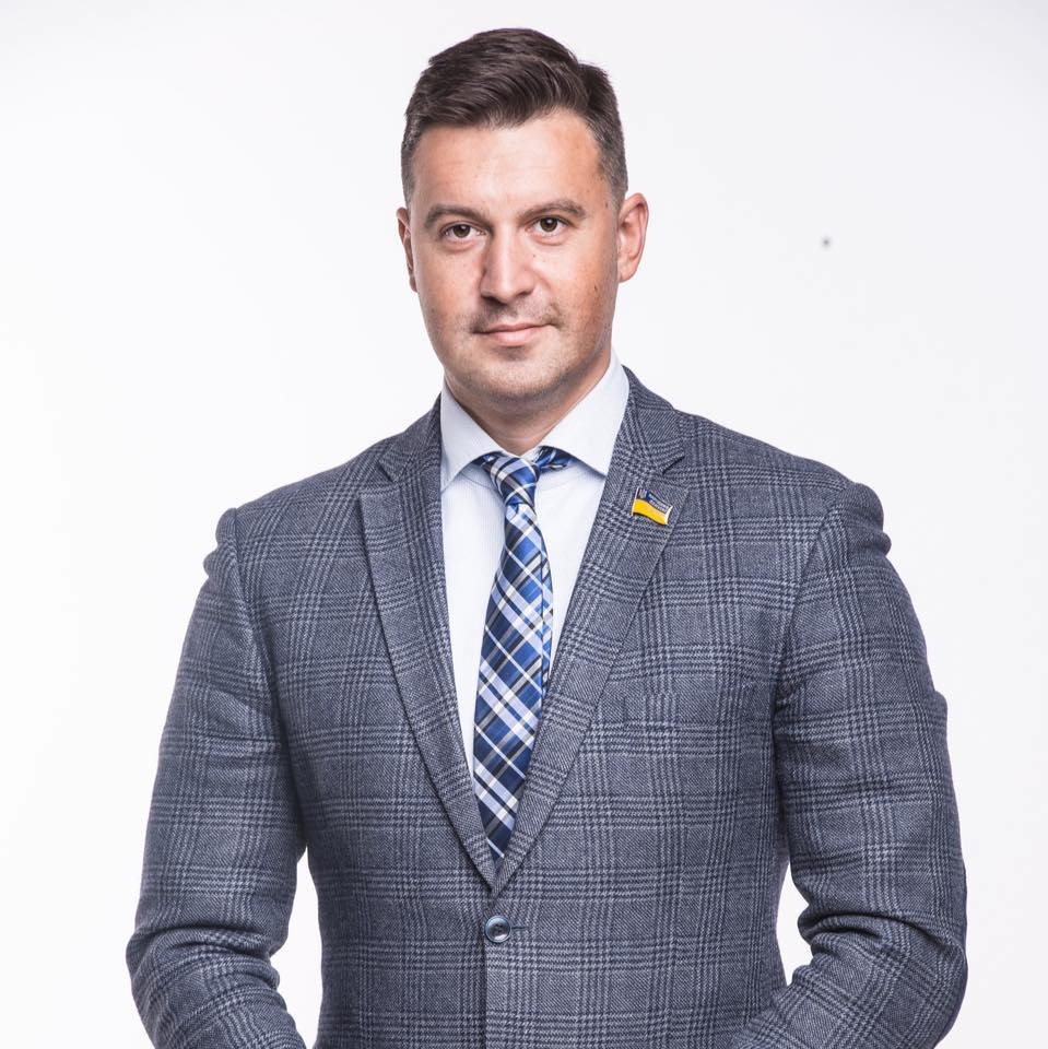 Народний депутат України Денис Герман провів робочу зустріч щодо тарифів на газ та електроенергію | Прихист