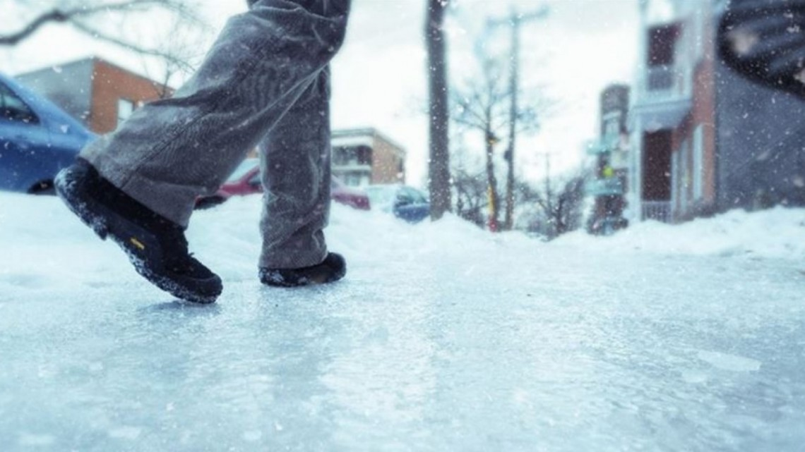 Жителей Днепропетровской области предупреждают об ухудшении погодных условий | Прихист