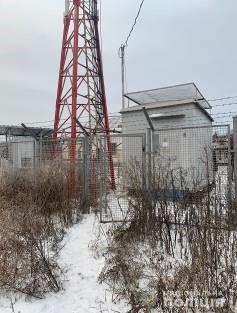 В Никопольском районе злоумышленник украл более 35 метров кабеля | Прихист