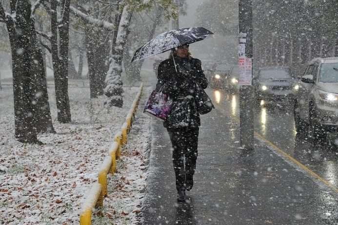 Нікопольців попереджають про погіршення погодних умов | Прихист