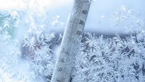 У Дніпропетровській області очікується зниження температури повітря   Прихист
