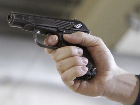В Никополе подстрелили предпринимателя | Прихист