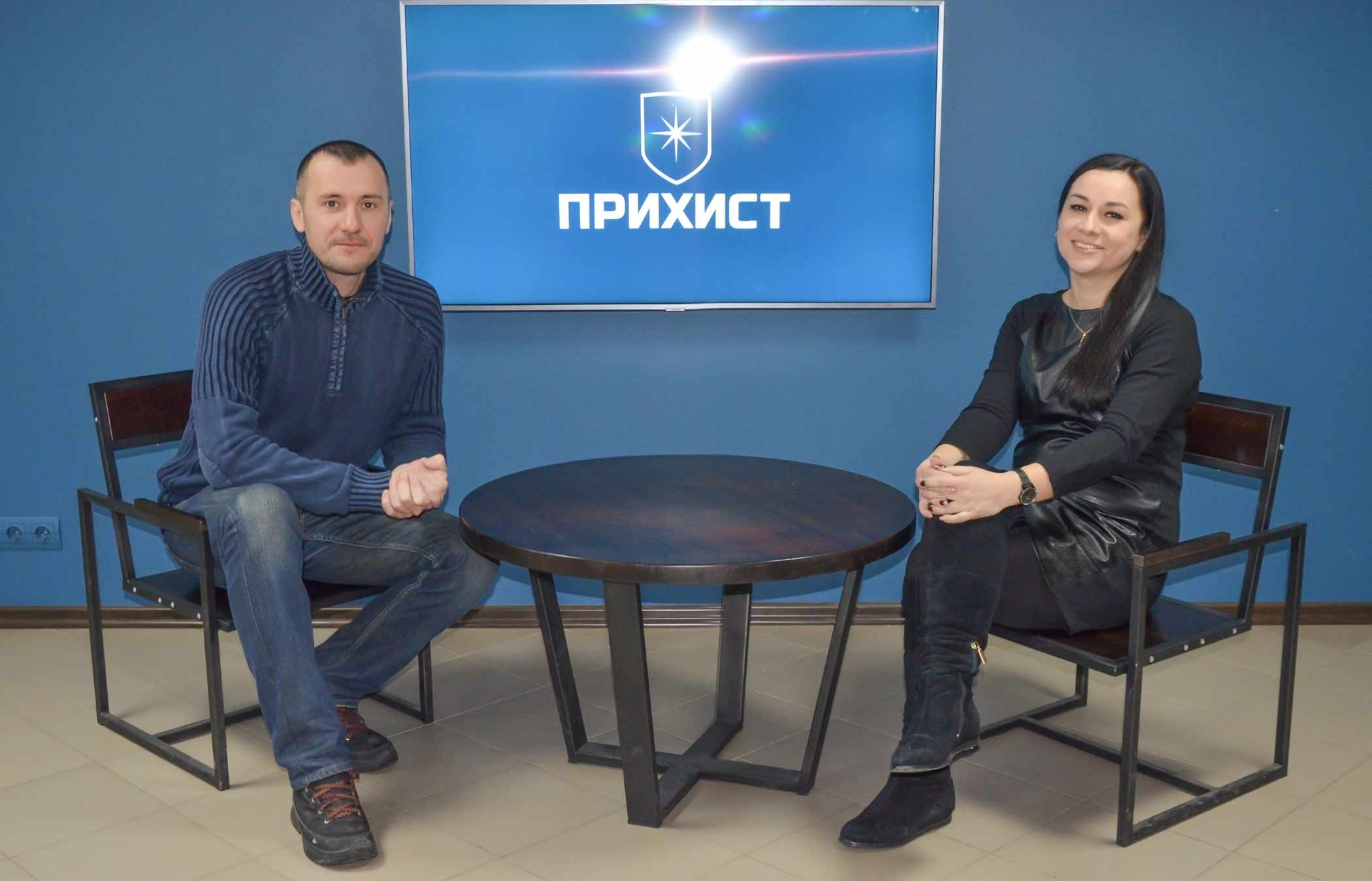 Интервью с Андреем Руденко: о конфликте с Никитченко, доме Поддубного, поддержке Олейника и команде Саюка | Прихист