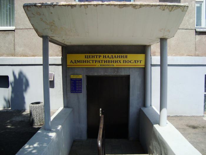 Никопольский Центр предоставления административных услуг переходит на шестидневку | Прихист