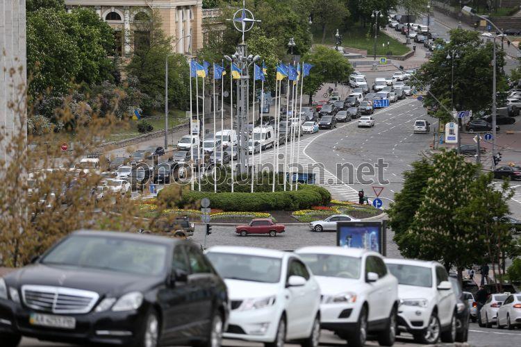 Верховна Рада збільшила штрафи за перевищення швидкості та водіння на підпитку   Прихист