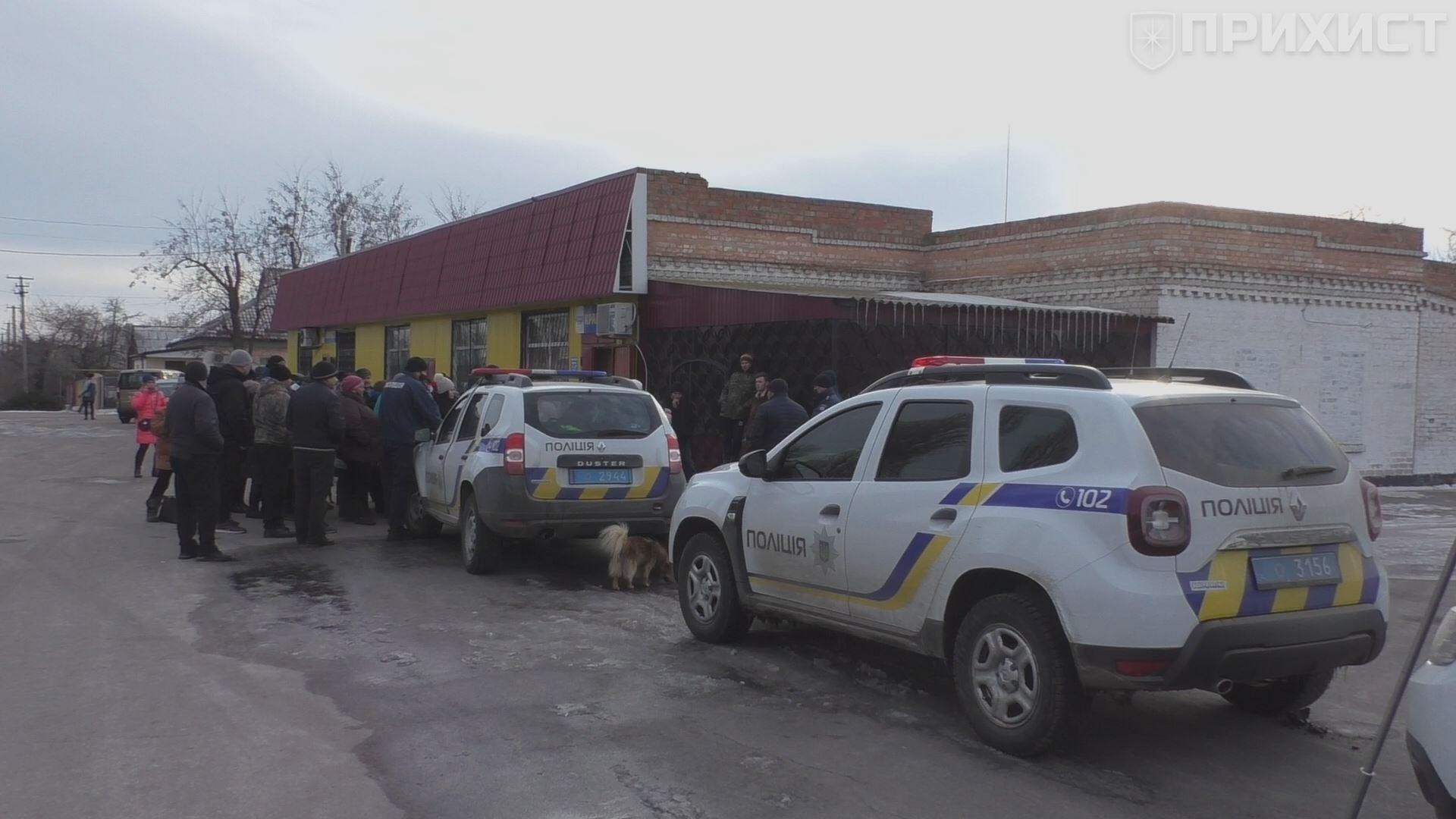 Одна людина тримає в страху все село: мешканці Капулівки потерпають від небезпечного сусідства | Прихист