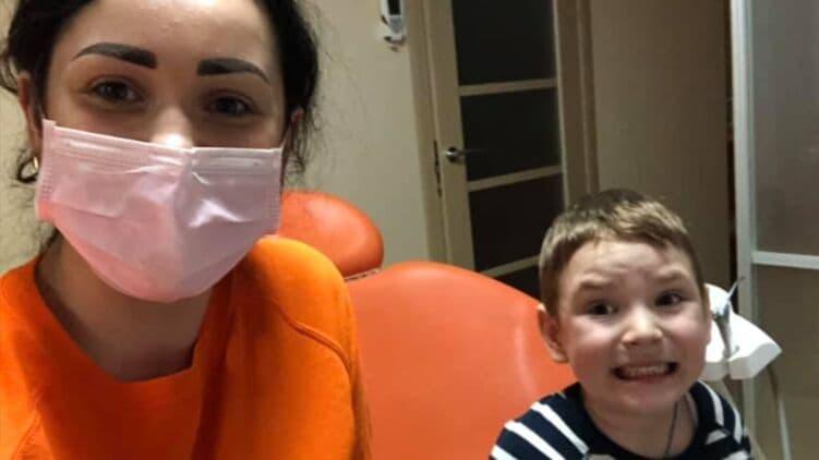 Стоматолог из Ровно, мучившая детей, продолжает работать | Прихист