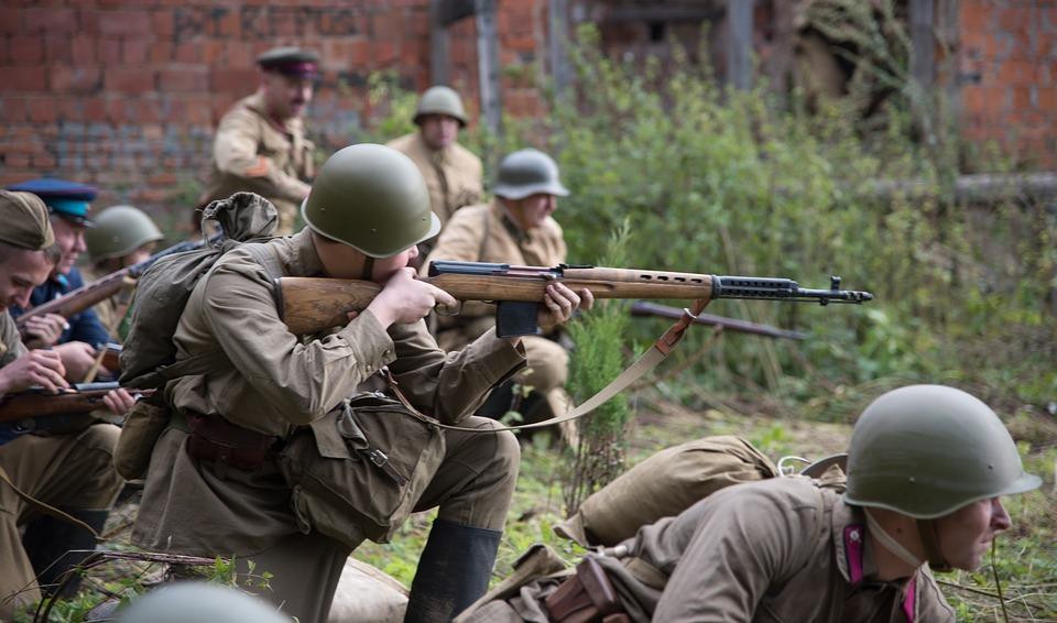77 років тому німці до останнього трималися за Нікополь: чому бої за Нікопольський плацдарм були такими кровопролитними.   Прихист